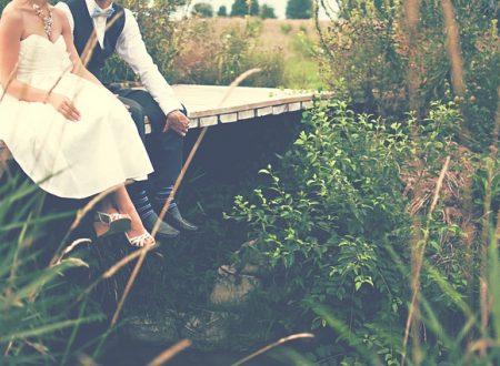 Przebieg fotografii ślubnej